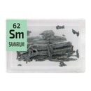 Samarium Periodic Element Tile - Small - The Periodic Element Guys