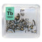 Terbium Turnings Periodic Element Tile - The Periodic Element Guys