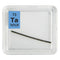Tantalum Wire Periodic Element Tile - The Periodic Element Guys
