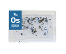 Osmium Crystalline Periodic Element Tile - Small - The Periodic Element Guys