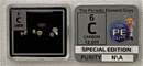 Real Carbon Diamond Set - Special Edition (Big) - The Periodic Element Guys