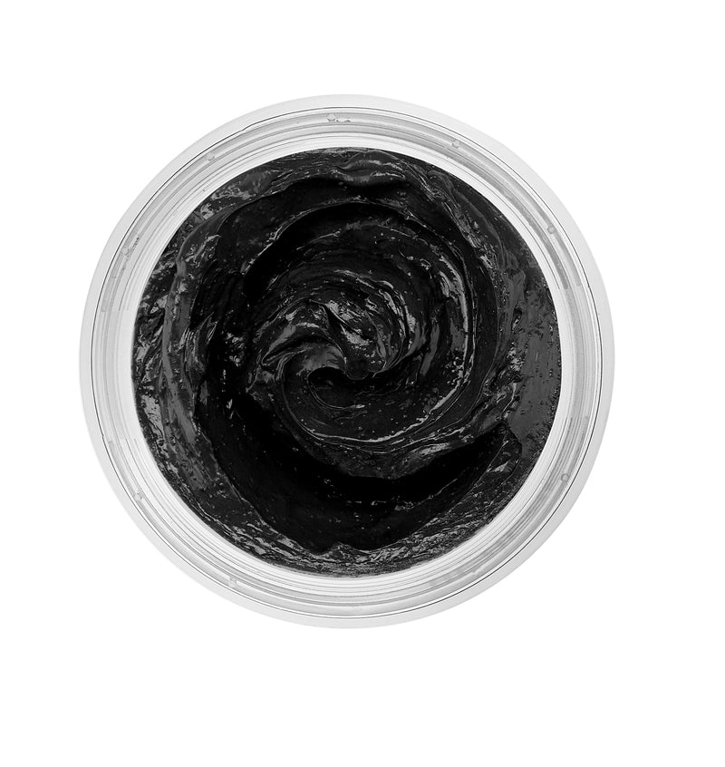 the detoxifier with charcoal+
