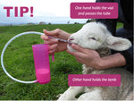 Trusti Tuber Feeding Tube for Lambs and Kid Goats