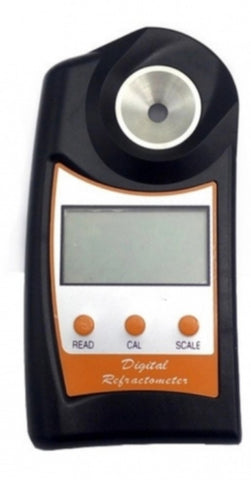 Colostrum refractometer tester
