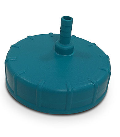 Hose Tail Cap for Bottle