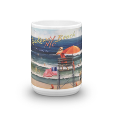 Load image into Gallery viewer, Geoffiti Rockaway Mug