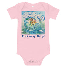 Load image into Gallery viewer, Whalemina Baby One-Piece