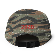 Load image into Gallery viewer, Trotsky 2020 Five Panel Cap