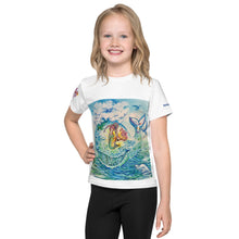 Load image into Gallery viewer, Kid's Whalemina T