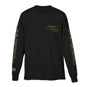 The Great Turn LS Tour Tee