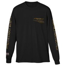 Load image into Gallery viewer, The Great Turn Jan-Feb 2020 Tour Longsleeve Tee-Tool