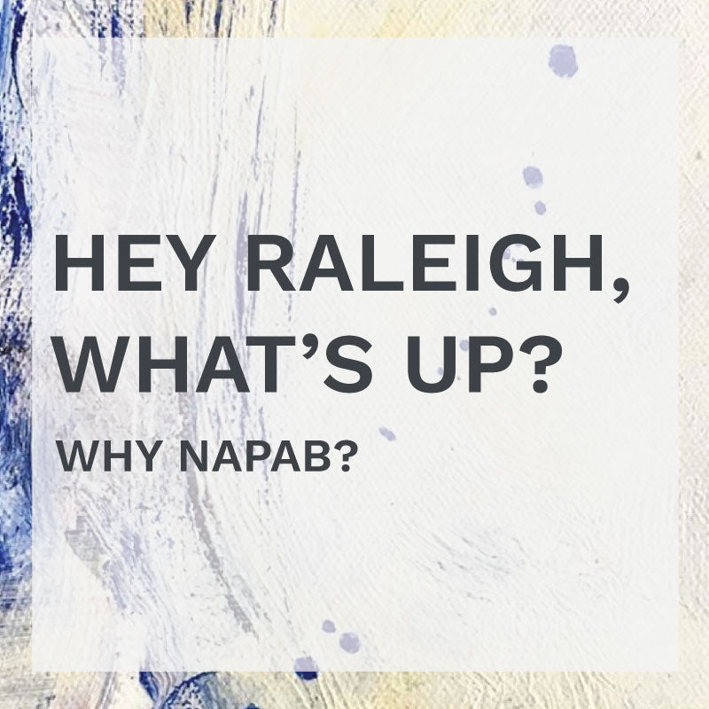 Why NAPAB?