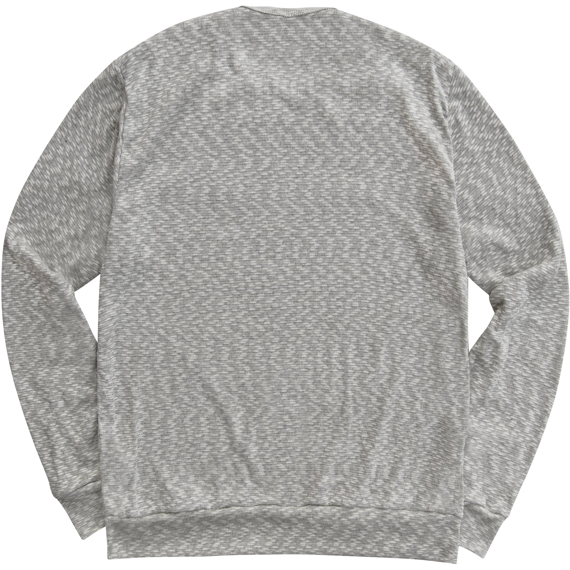 Melange Long sleeve