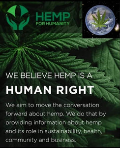 Hemp Seed Oil For Humans