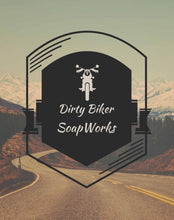 Load image into Gallery viewer, #dirtybikersoapworks