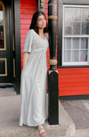 Fruitful spirit Maxi Dress