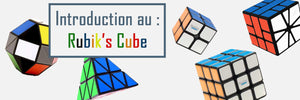 Introduction au Rubik's Cube