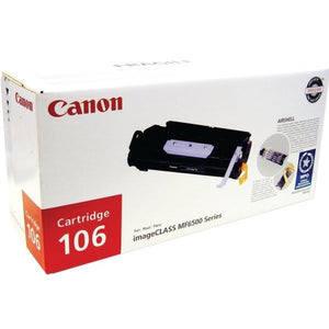 Canon 106 Laser Toner Cartridge (0264B001AA) (Genuine)