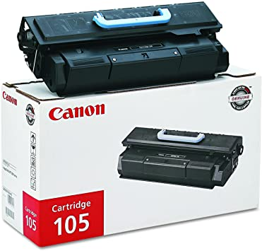 Canon 105 Laser Toner Cartridge (0265B001AA) (Genuine)