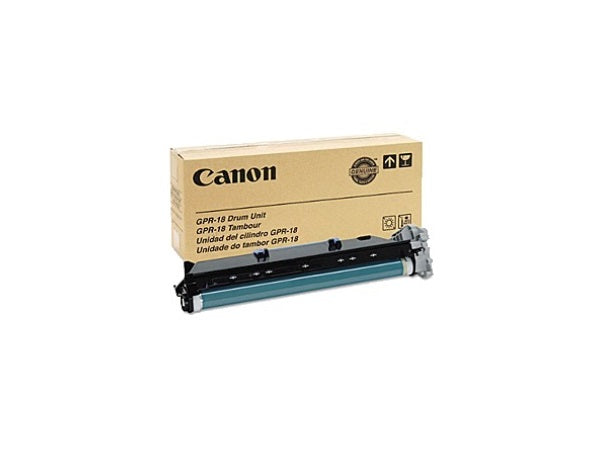 Canon GPR18 Drum Unit (0385B003BA) (Genuine)