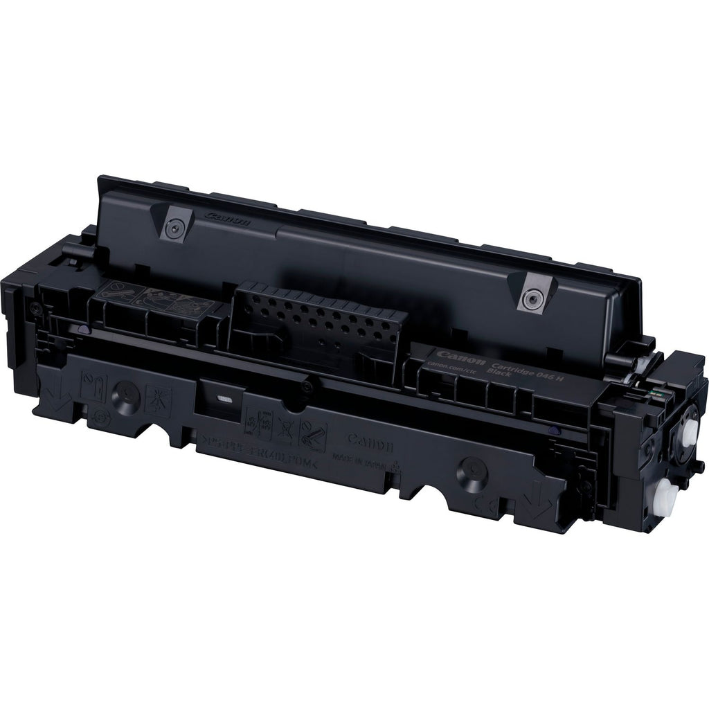 Canon 046H High Yield Laser Compatible Toner Cartridge (1254C001)