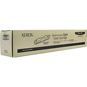 Xerox 106R01217 Black Laser Toner Cartridge (Genuine)