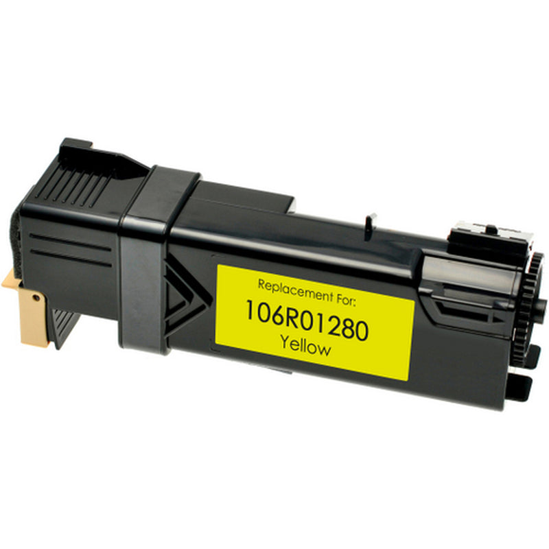 Xerox 106R01281 Black Laser Compatible Toner Cartridge