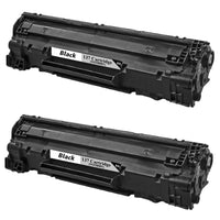 Canon 137 Black Laser Compatible Toner Cartridge (9435B001)