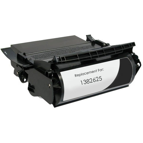 Lexmark 1382625 Laser Compatible Toner Cartridge