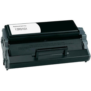Lexmark 13T0101 Laser Compatible Toner Cartridge