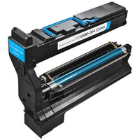 Konica Minolta 1710580-001 Laser Compatible Toner Cartridge