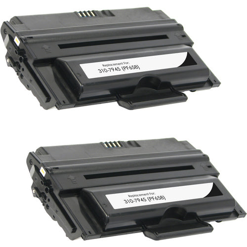 Dell 310-7945 Black Laser Compatible Toner Cartridge