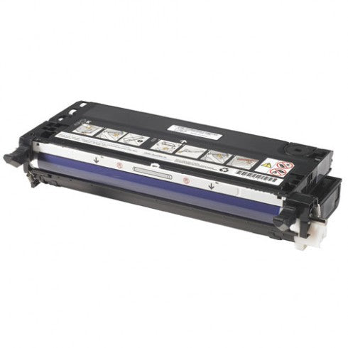 Dell 310-8092 Black Laser Compatible Toner Cartridge