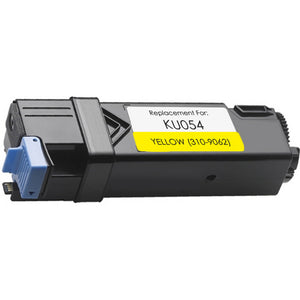 Dell 310-9058 Black Laser Compatible Toner Cartridge (KU052)