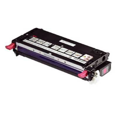 Dell 330-1197 Black Laser Compatible Toner Cartridge