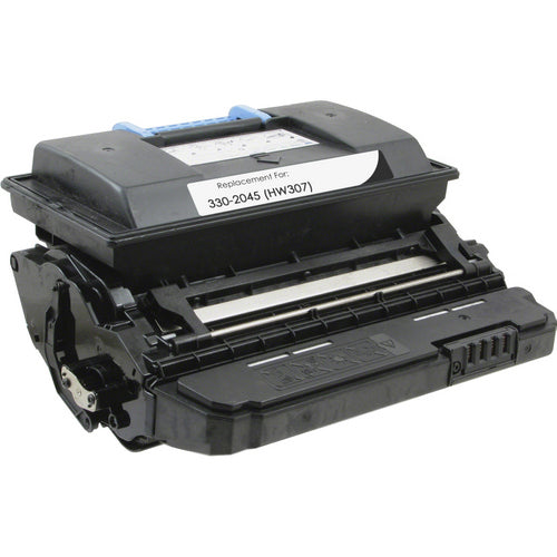 Dell 330-2045 High Yield Black Laser Compatible Toner Cartridge