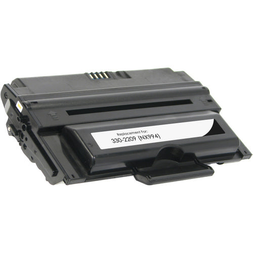 Dell 330-2209 Black Laser Compatible Toner Cartridge