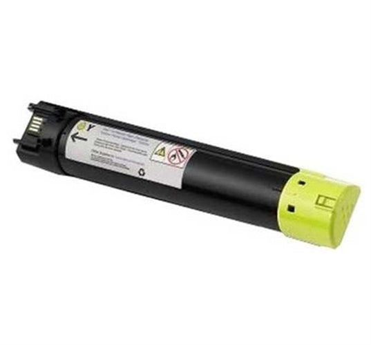 Dell 330-5846 Black Laser Compatible Toner Cartridge