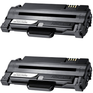 Dell 330-9523 Black Laser Compatible Toner Cartridge