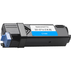 Dell 331-0719 Black Laser Compatible Toner Cartridge (MY5TJ)