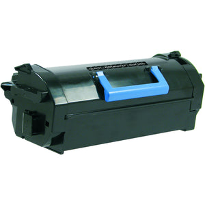 Dell 331-9807 High Yield Black Laser Compatible Toner Cartridge