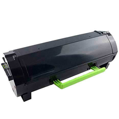 Dell 331-9805 High Yield Black Laser Compatible Toner Cartridge