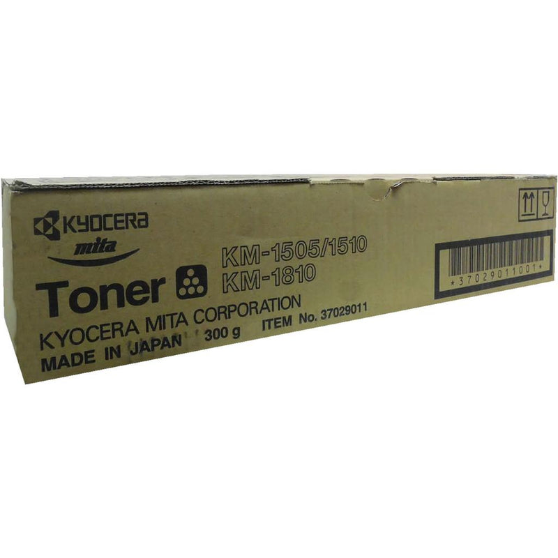 Kyocera-Mita TK1505 Laser Toner Cartridge (37029011) (Genuine)