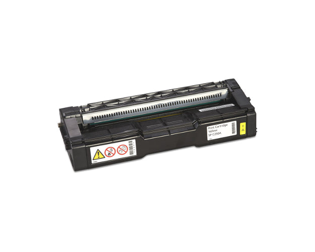 Ricoh 407539 Black Laser Compatible Toner Cartridge