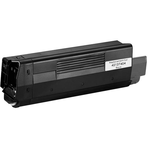 Oki-Okidata 42127404 Laser Compatible Toner Cartridge