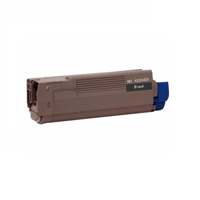Oki-Okidata 43324420 Laser Compatible Toner Cartridge