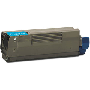 Oki-Okidata 43324469 Laser Compatible Toner Cartridge