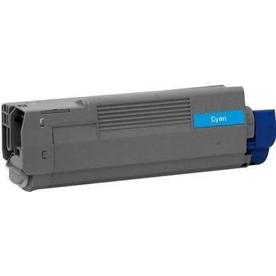 Oki-Okidata 44318604 Laser Compatible Toner Cartridge