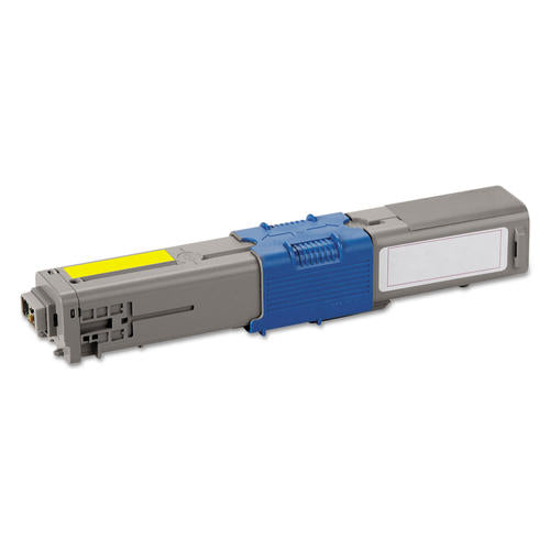 Oki-Okidata 44469801 Laser Compatible Toner Cartridge