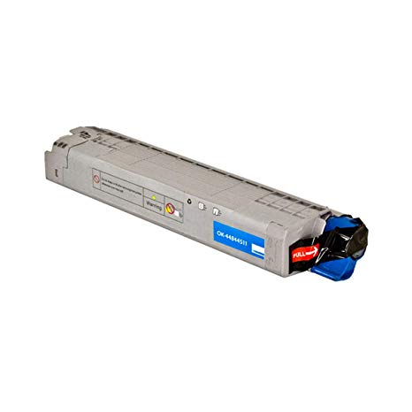 Oki-Okidata 44844512 Laser Compatible Toner Cartridge